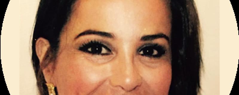Dra. Ángela Luz Medina