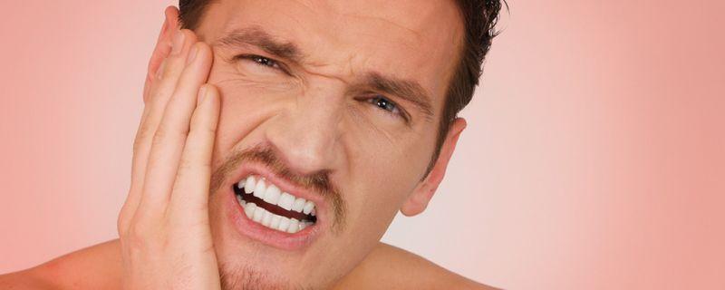 Urgencias dentales, cuando y cómo