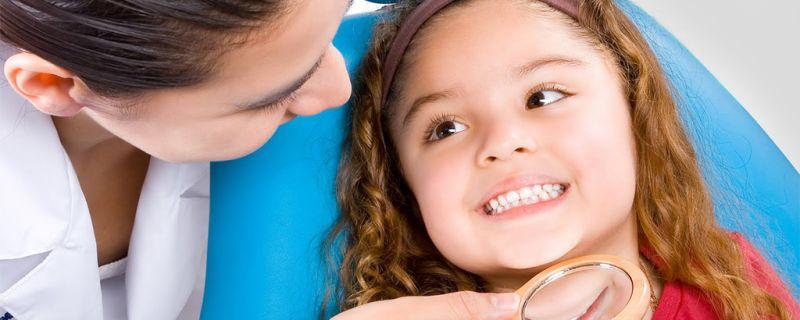 Odontología infantil en Sant Cugat