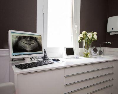Tu clínica dental en Sant Cugat