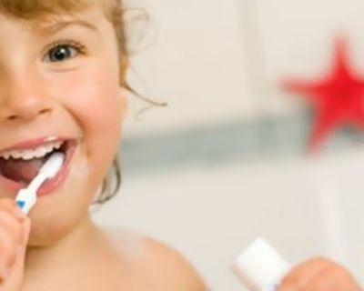 Dientes niños: ¿cómo cuidar la boca de los más pequeños?